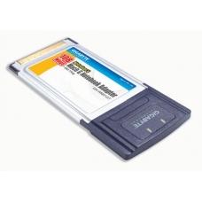 Gigabyte GN-WM01GT PCMCIA wireless kártya