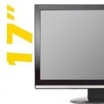 """17"""" TFT Monitor"""