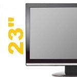 """23"""" TFT Monitor"""