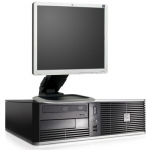 HP DC7800 C2D 2,33/1024/80/dvd + 19 TFT / HP LP1965