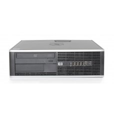 HP 8000 Elite SFF