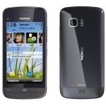 Nokia C5-03 - A-kategória