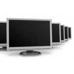 Vegyes 15 TFT monitorok
