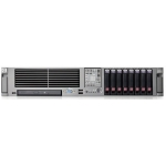 Hp Proliant DL380 G5 Xeon Quad 1,86 GHz